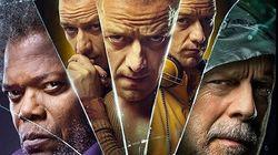 Νέες ταινίες: «Glass», «At Eternity's Gate» και «Περιμένοντας τη