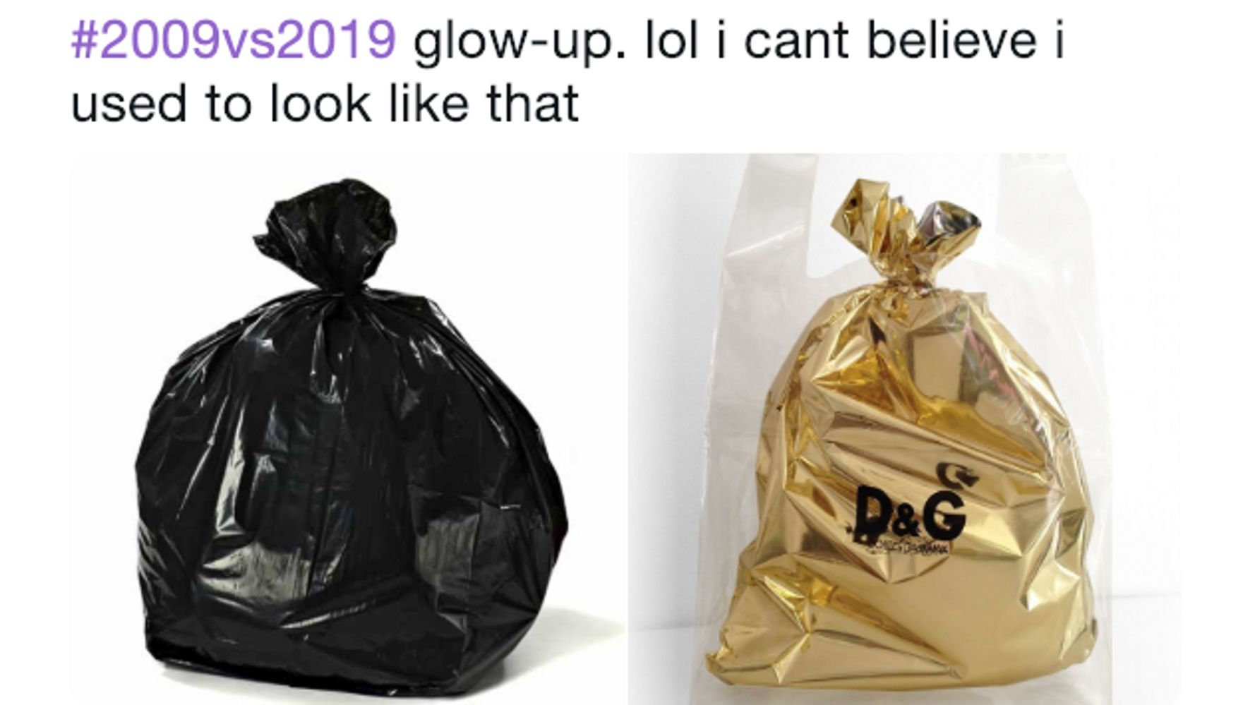 The '2009 vs  2019' Meme Has Taken Over Social Media With