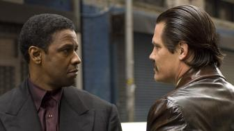 """American Gangster"" on Netflix."