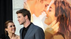 Miley Cyrus' Birthday Note To Liam Hemsworth Is Better Than A Nicholas Sparks