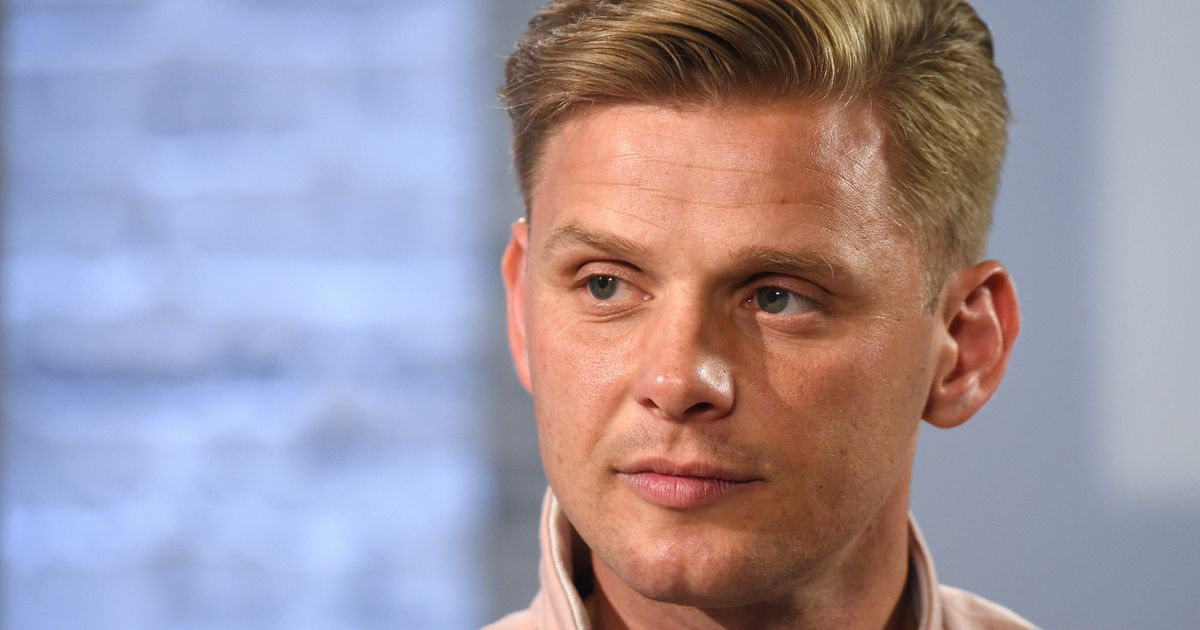 Image result for Jeff Brazier Jack Tweedy's Comments
