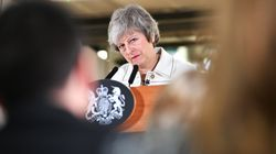 May's Utter Hubris And Incompetence On Brexit Have Taken Britain To The