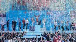 Retour sur les temps forts du spectaculaire E-prix de Marrakech