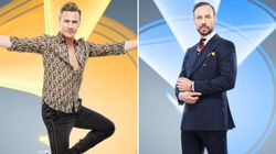 Dancing On Ice's Matt Evers Says He's Not Friends With Jason Gardiner After He 'Kinda Outed