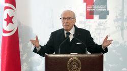 Béji Caid Essebsi appelle à trouver une solution à la grève du 17 janvier pour éviter un scénario