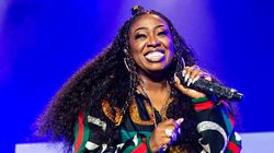 Missy Elliott será a 1ª rapper mulher no Hall da Fama dos