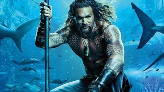 "As ""Aquaman"" surpasses the $1 billion box office mark, one things becomes more clear — international box office tickets sales are becoming increasingly important for Hollywood blockbusters."