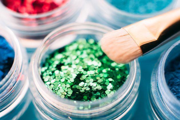 Aprenda a fazer glitter em