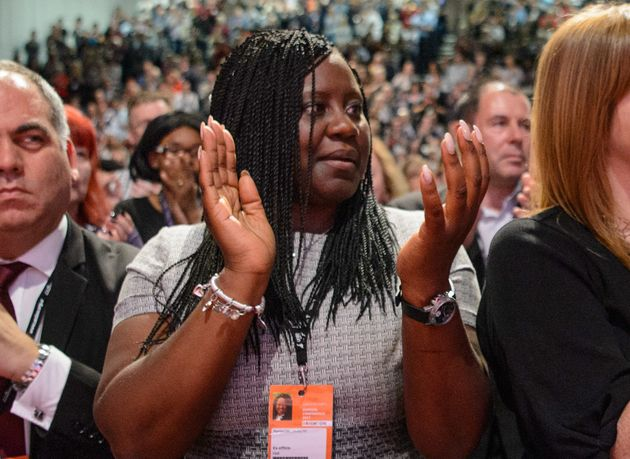 Marsha de Cordova has said Labour must not stand next to a