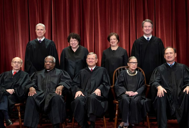 The Supreme Court is likely to rule on the case by June.