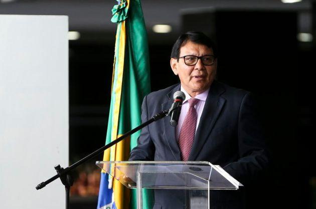 Franklimberg Ribeiro de Freitas já presidiu a Funai no governo