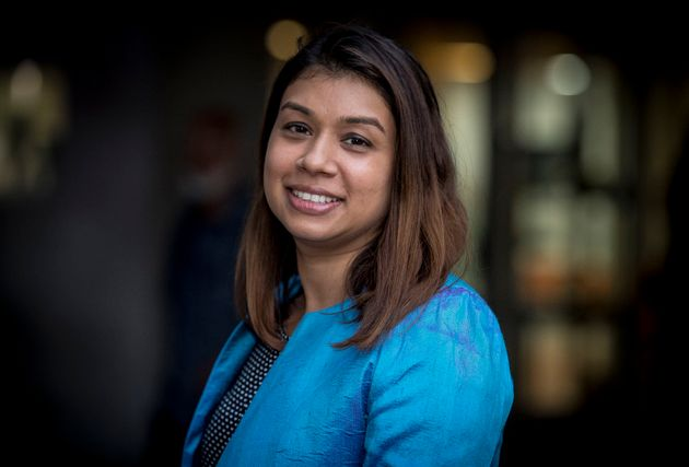 British MP Tulip Siddiq Postponing Her Caesarean For Brexit Vote Is Damning Indictment Of System Created...