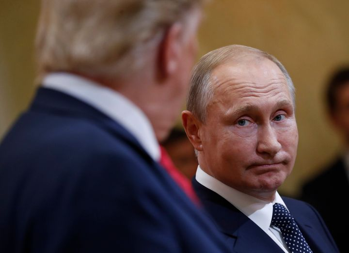 Former U.S. diplomats and intelligence officials said that in light of Russian President Vladimir Putin's experience as a spy