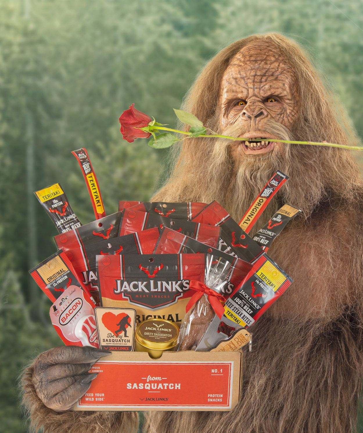 """Has your Valentine gone Paleo? Well, skip the candy and chocolates and give them a lovely<a href=""""https://www.shop.jacklinksw"""