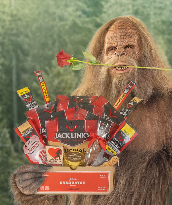 "Has your Valentine gone Paleo? Well, skip the candy and chocolates and give them a lovely<a href=""https://www.shop.jacklinksw"