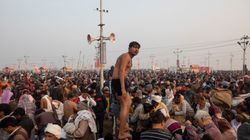 Kumbh Mela Begins Under A Cloud Of Toxic Air, 150 Million Expected To Attend