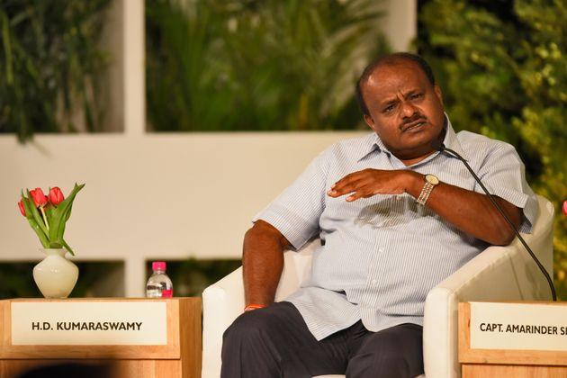 Karnataka Crisis: BJP MLAs Moved To Gurgaon Resort, Some Congress MLAs