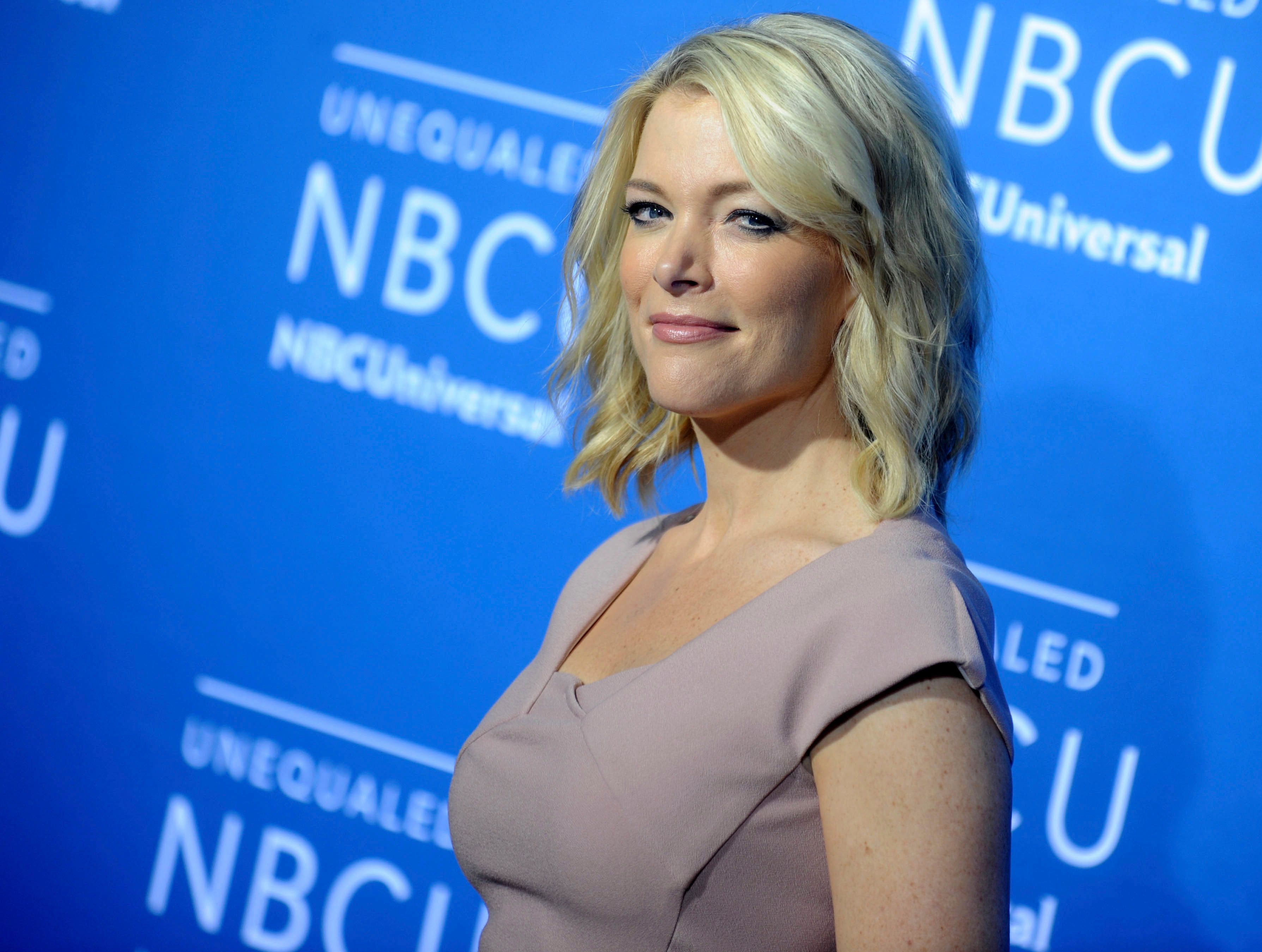 Photo by: DVT/STAR MAX/IPx 2018 5/15/17 Megyn Kelly at The 2017 NBCUniversal Upfront in New York City.