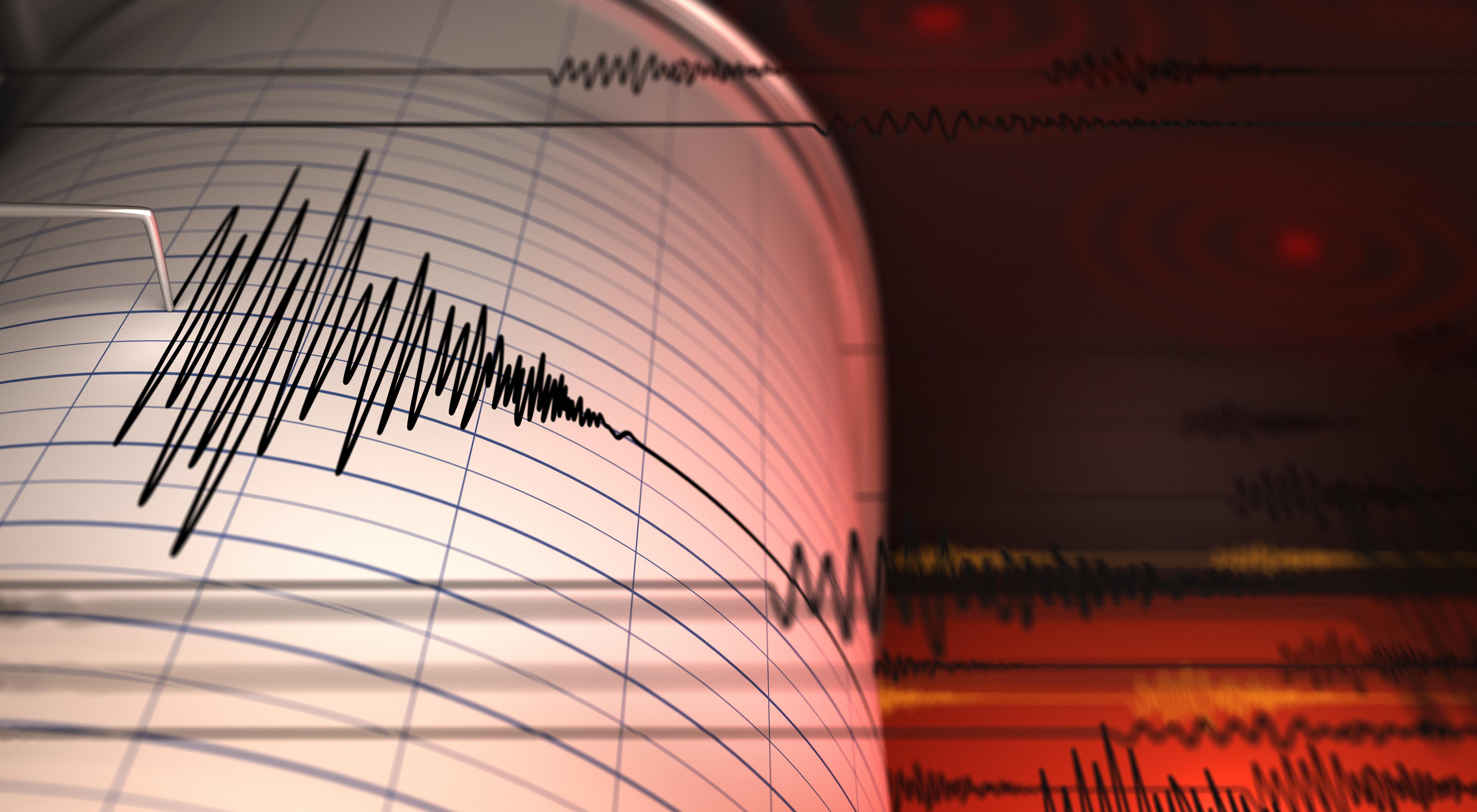 Δύο σεισμοί άνω των 4 Ρίχτερ σε Κεφαλονιά και