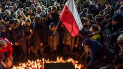 Tributes Paid After Polish Mayor Stabbed To Death At Charity