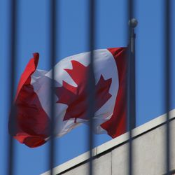 Canada Issues 'High Caution' Travel Warning For China After Citizen's Death