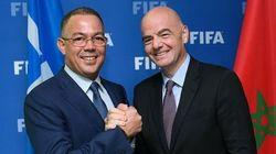 Sommet exécutif de la FIFA à Marrakech: Le développement du football à l'ordre du