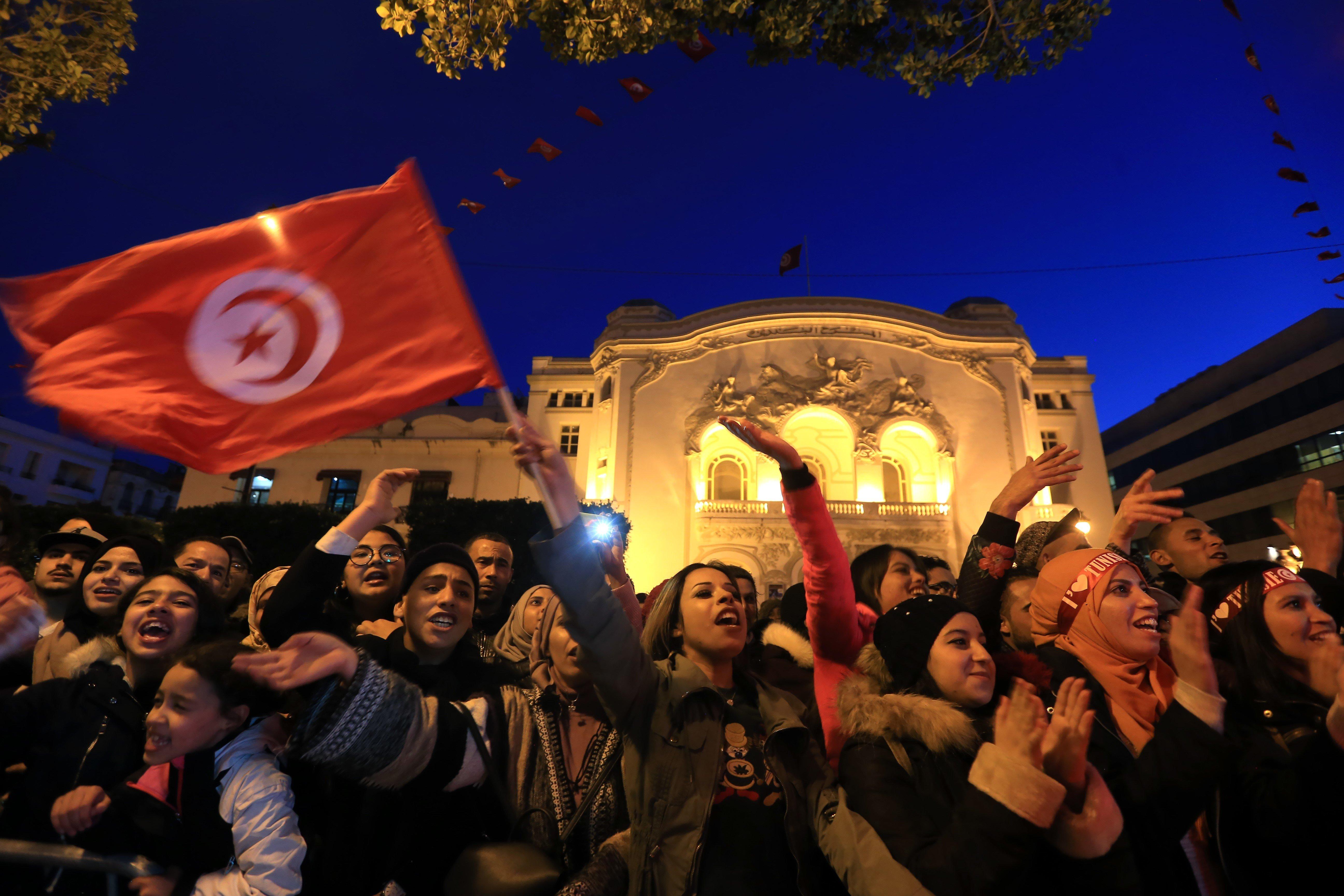 Lettre aux tunisiens en commémoration du 8ème anniversaire de la