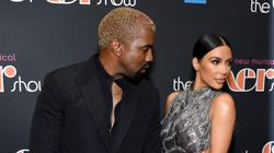 Kim Kardashian Confirms She And Kanye West Are Expecting Fourth Child Via