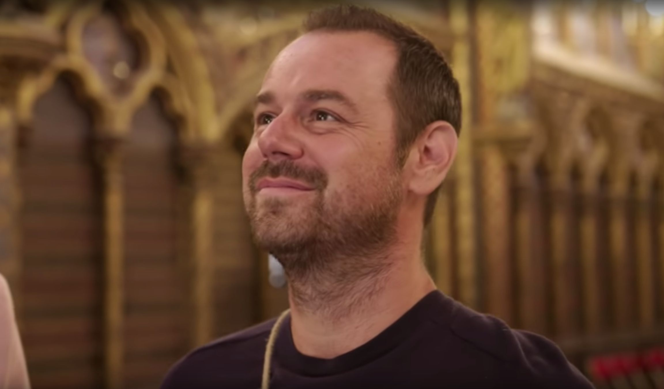Danny Dyer Discovers He's Descended From An Actual, Literal