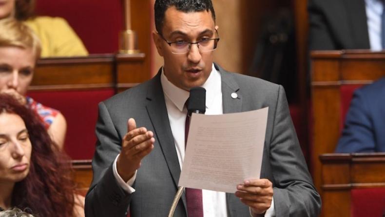 Une carte du Maroc privée du Sahara, nouvelle casserole politique pour M'jid El