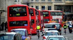 To Truly Combat Air Pollution We Need The Government To Tackle Road