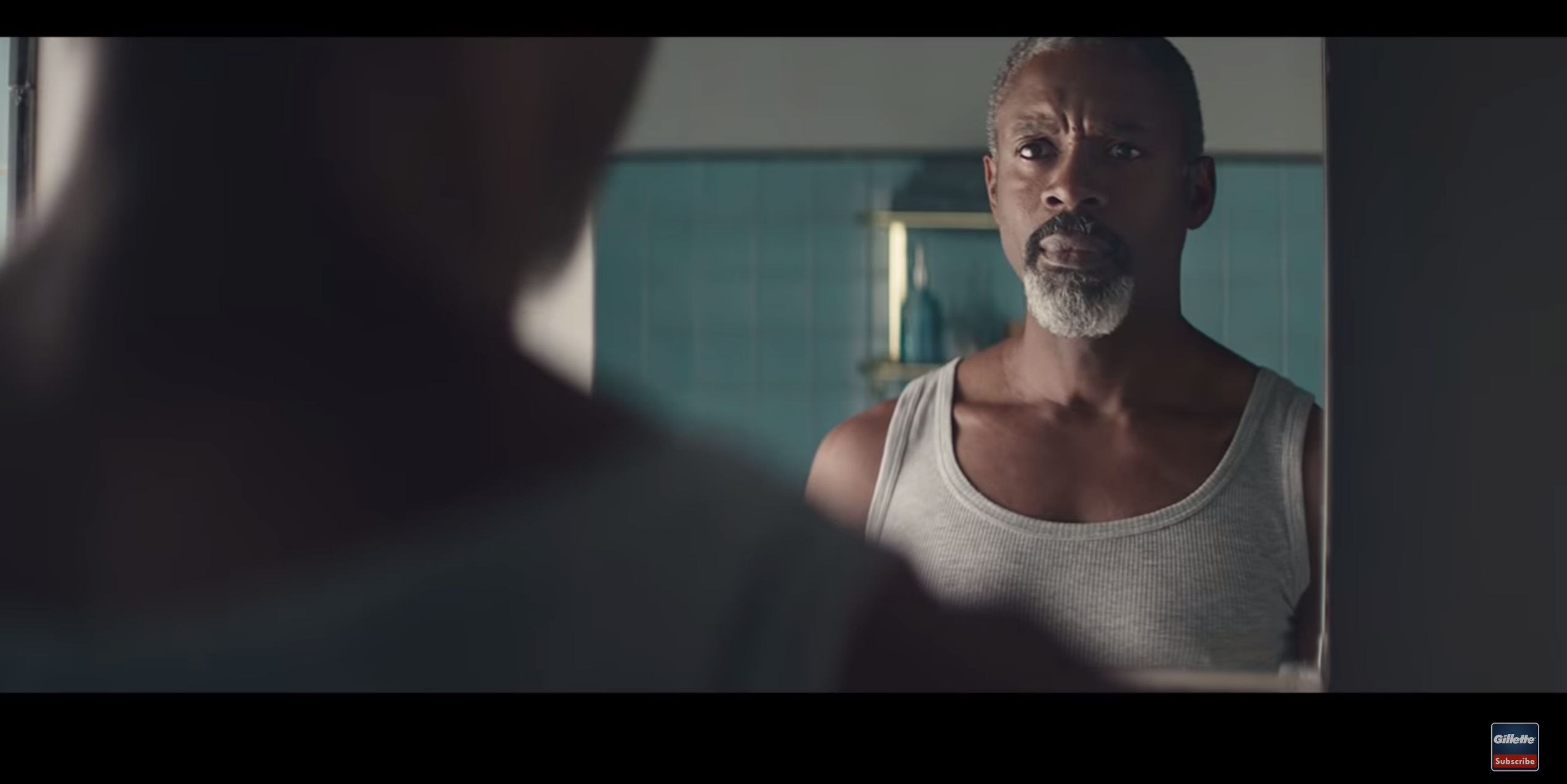 POWERFUL: Gillette Faces Backlash For 'Me Too' Advert Asking: 'Is This The Best A Man Can
