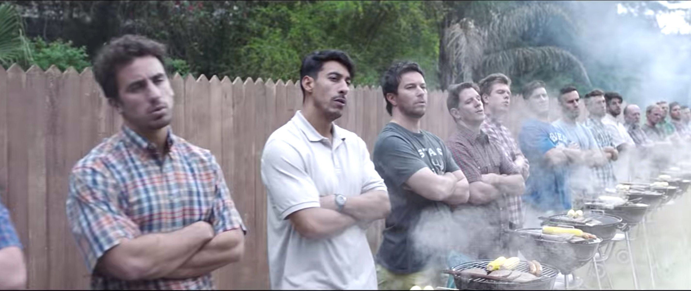 Gillette Takes On 'Toxic Masculinity' In Viral Me Too
