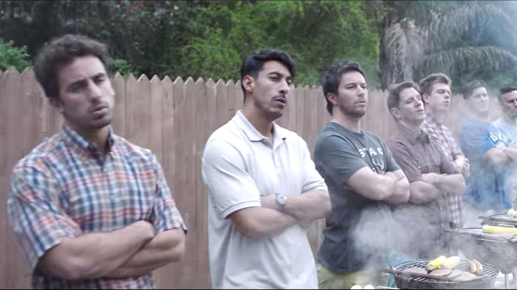 Gillette Takes On 'Toxic Masculinity' In Viral Me Too Ad
