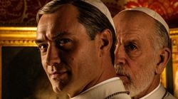 «The New Pope»: Πρώτη ματιά στη νέα μίνι-σειρά του Πάολο