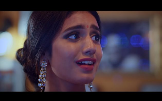 Priya Prakash Varrier's Bollywood Debut 'Sridevi Bungalow' Seems Grossly
