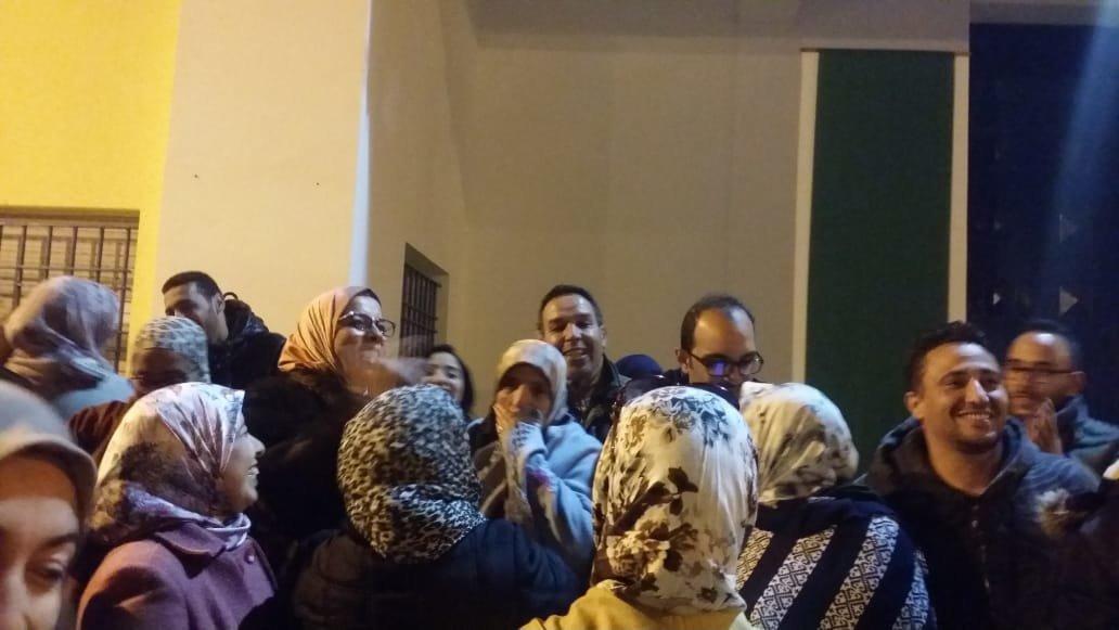 Drame de la maternité des Orangers: Les deux infirmières poursuivies ont été relâchées sous
