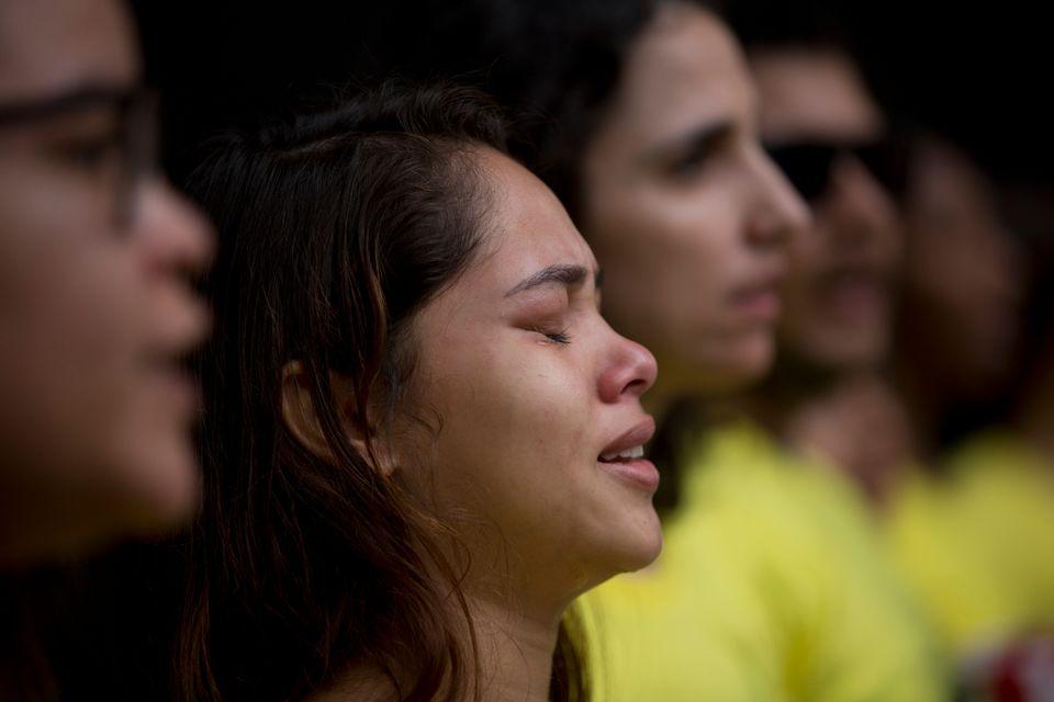 Armas de fogo foram o meio mais usado nos 4.762 homicídios de brasileiras registrados em