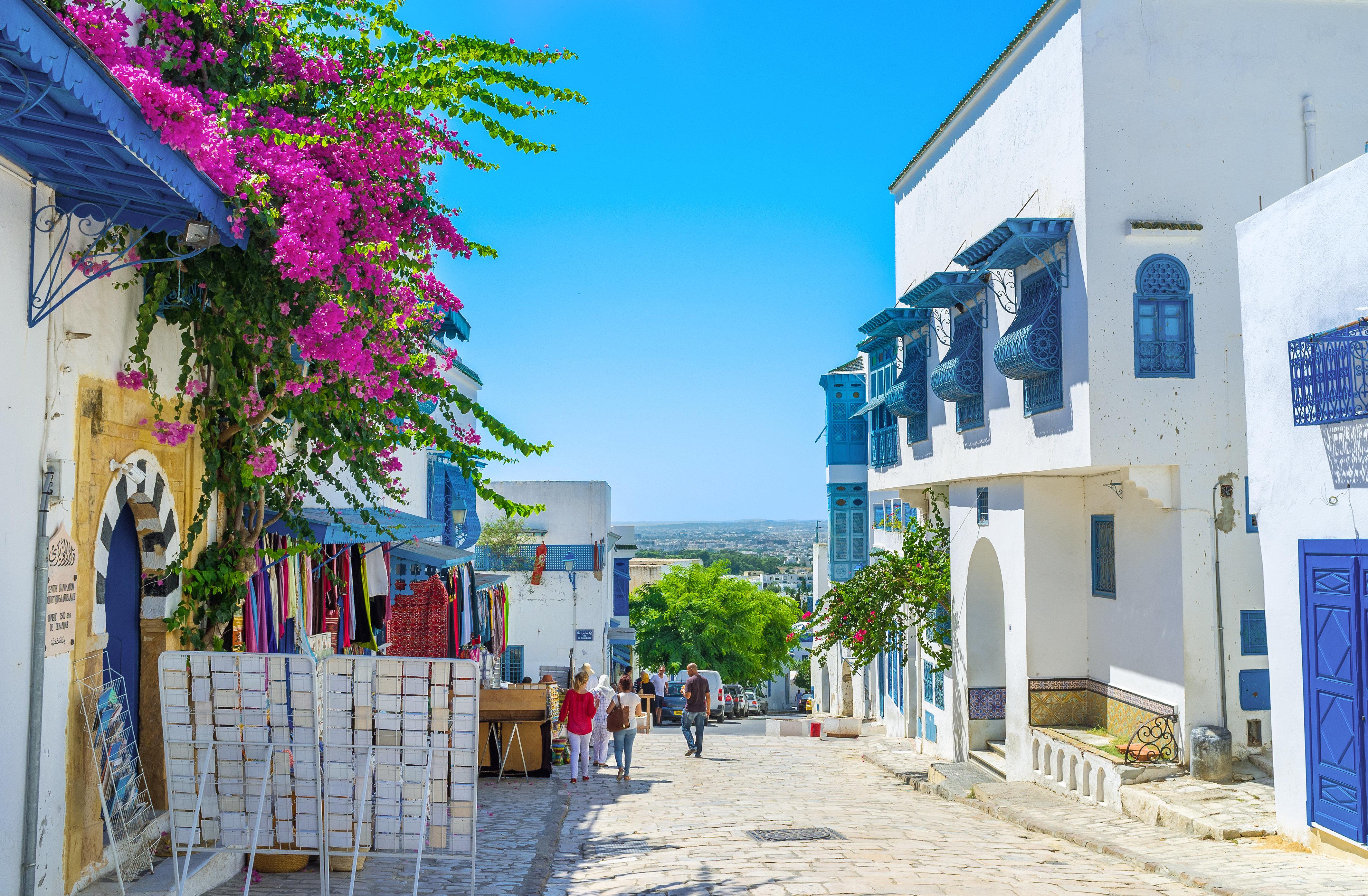 La Tunisie, une aubaine pour les retraités français d'après
