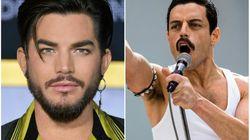 Adam Lambert está em 'Bohemian Rhapsody' e você não tinha