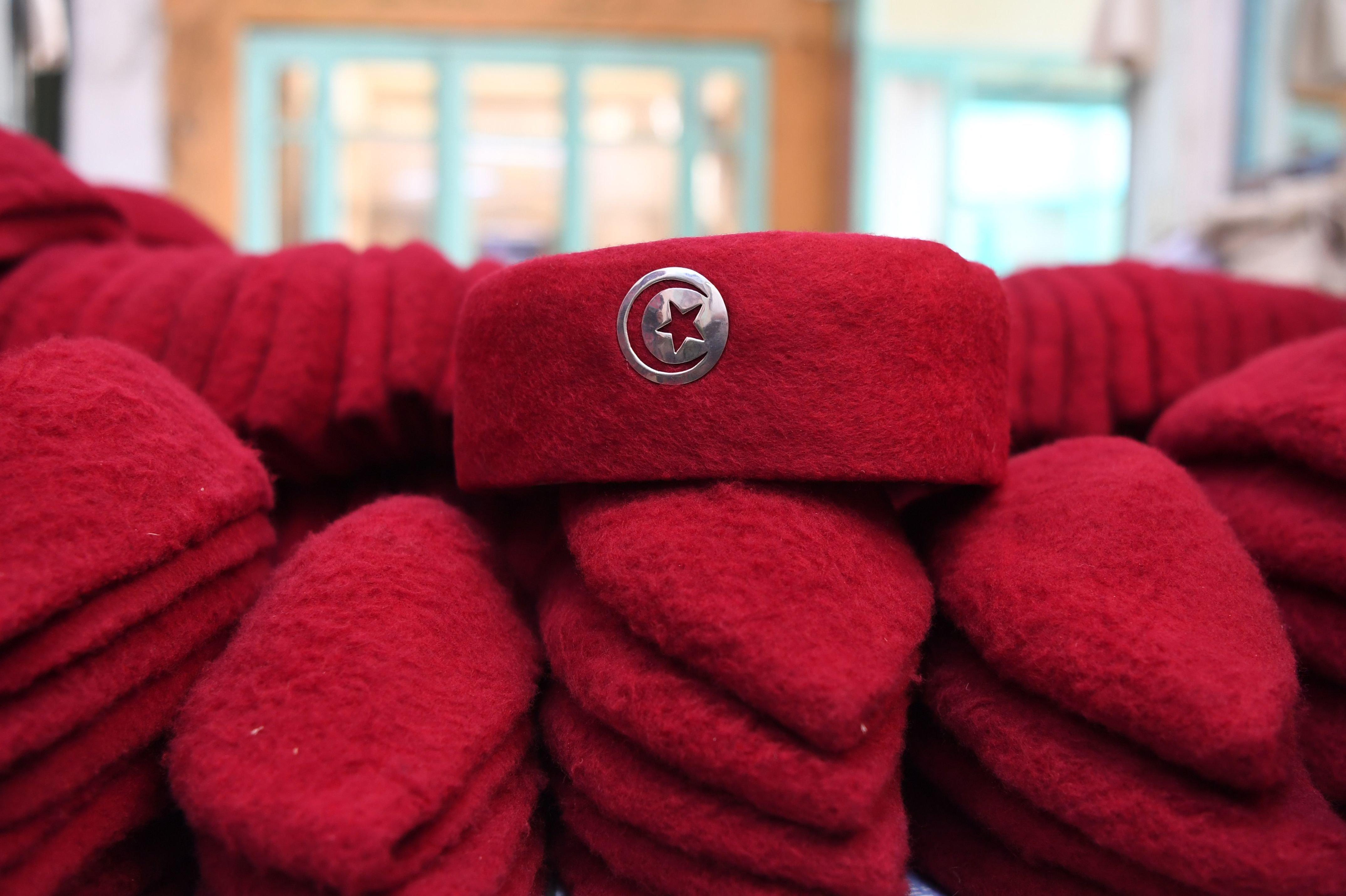 La Chéchia tunisienne fait sensation au Danemark