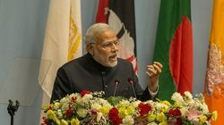 Modi's Bangladesh Deal: Small Footprint, Big