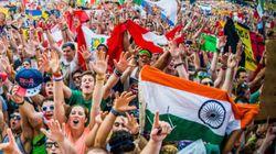 India At