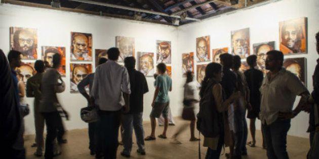 Kochi-Muziris Biennale, Against All