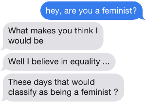 I Asked Indian Men On Tinder About Feminism. Here Is What They