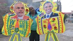 Why Obama And Modi's Talks Mean Little For Half-A-Billion Indian
