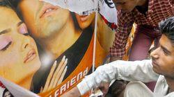 Modi Scissorhands And The Future Of Films In