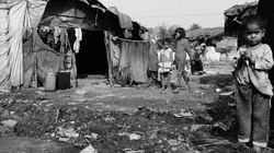 In Jammu Winter, Rohingya Refugees Left Out In The