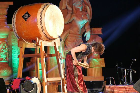 Sirpur Festival: Jamming With The