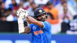 Forced Breaks Helped Shikhar Shape